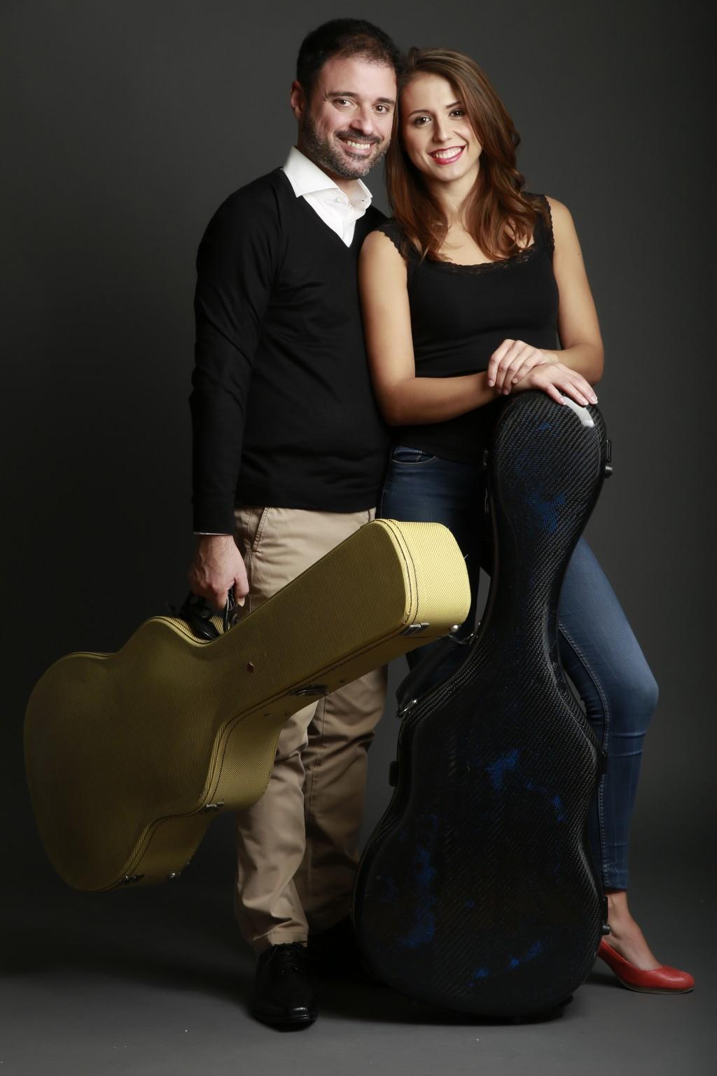 NOVA Guitar Duo